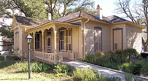 English: The William Sidney Porter House 30.26...