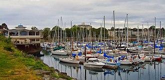 Oak Bay Marina - Oak Bay Marina