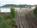 Oban, last stretch of railway - geograph.org.uk - 920986.jpg