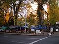 Occupy Portland November 9 3rd Street.jpg