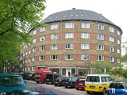 Thomasstraße in Hamburg