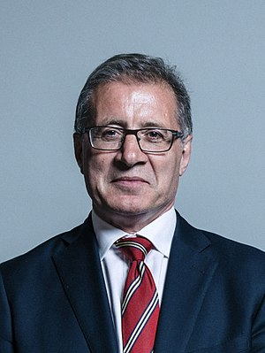Mark Pawsey - Image: Official portrait of Mark Pawsey crop 2