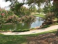 Oklahoma City Garden in the Centennial Land Run Monument Park 2011.jpg