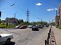 Oktyabrskiy rayon, Krasnoyarsk, Krasnoyarskiy kray, Russia - panoramio (16).jpg