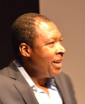 Enwezor, Okwui (1963-)