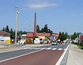 Olbramovice, road No. 3.jpg