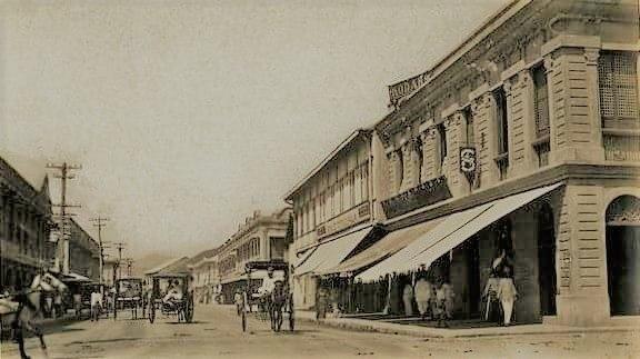 Old Cebu