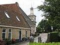 Old Dutch church of Langweer (Friesland Netherlands) (2774430589).jpg