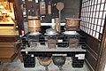 Old Kishi-House Nishiwaki,Hyogo,Japan 旧来住家住宅(来住梅吉旧邸)DSCF8746.JPG