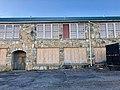 Old Mars Hill High School, Mars Hill, NC (31739936787).jpg
