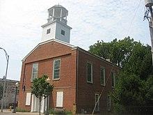 Newburgh, Indiana - Wikipedia