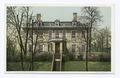 Old Schuyler Mansion, Albany, N.Y (NYPL b12647398-69490).tiff