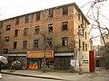 Old apartment building - panoramio.jpg