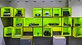 Old gaming systems and consoles in Computerspielemuseum, Berlin (30122150753).jpg