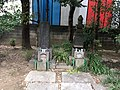 Old grave Kiyoshige Kasai.jpg