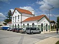 Old train station of Lagos, Portugal in 2008.jpg