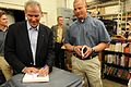 Oliver North book signing 2.jpg