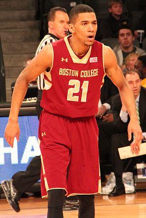 Olivier Hanlan - Hanlan at Boston College (2014)