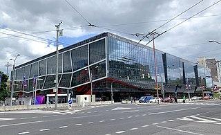 Ondrej Nepela Arena arena in Bratislava, Slovakia