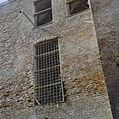 Oostwand met zuidelijk venster begane grond en twee vensters eerste verdieping - Nederhemert-Zuid - 20340487 - RCE.jpg