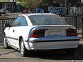 Opel Calibra 2.0i 1993 (14931370225).jpg