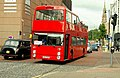 Open-top tourist bus, Belfast - geograph.org.uk - 1490977.jpg
