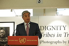 Opening of Dignity Tribes in Transition Exhibit at the UN Office at Geneva (1).jpg