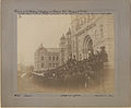 Opening of new Parliament buildings at Victoria, B C, February 10th 1898 1 (HS85-10-9751).jpg