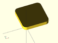 Openscad minkowski example 2a.png