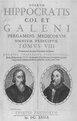 Operum Hippocratis Coi, et Galeni Pergameni, medicorum omnium principum, tomus VIII - tome 8 (IA BIUSante 00013x08).pdf