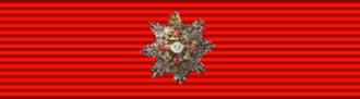 Order of Franz Joseph - Image: Ord.Franz.Joseph GC