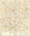 Ordnance Survey One-Inch Sheet 145 Banbury, Published 1953.jpg