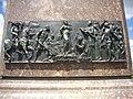Orléans - statue de Jeanne d'Arc, quai des Augustins (04).jpg