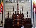 Orléans Cathédrale Sainte-Croix Innen Süd-Querschiff Altar 1.jpg