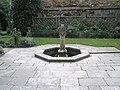 Ornamental pond behind Winchester Castle - geograph.org.uk - 1539516.jpg