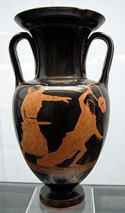 Orpheus Mainade Staatliche Antikensammlungen 2330.jpg
