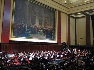 Argentine National Symphony Orchestra