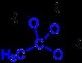 Orthoester (Acetic Acid) General Formulae V.1.png