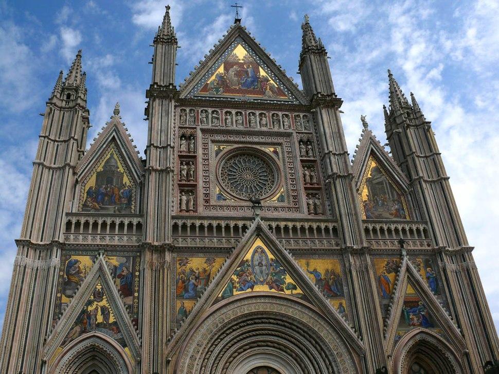 Orvieto Duomo z01