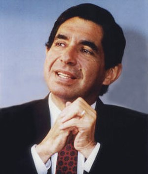 Óscar Arias - Arias in the 1980s