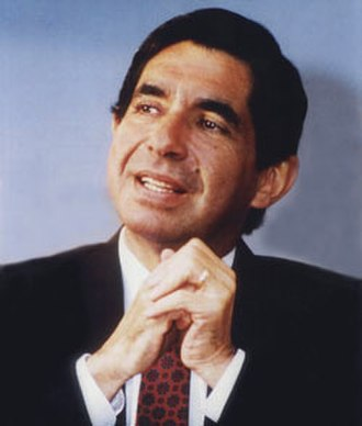 Óscar Arias - Arias in the 1980s