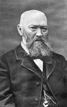 Островский, Александр Николаевич — Википедия