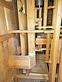 Ottobrunn, Kath. St. Otto (Kerssenbrock-Orgel, Mechanik) (2).jpg