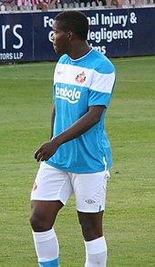 Oumare Tounkara - Wikipedia