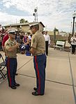 Our Past Honored, Local 4th of July Flag Raising Ceremony Pays Homage to the Military 140704-M-HL954-039.jpg