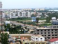 Outer ring road area shot from Ilife Apartments Top Floor.jpg