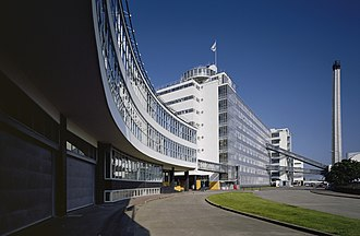 Van Nelle Factory - Image: Overzicht Rotterdam 20349702 RCE