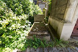 Tomb of Rosenblum