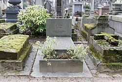 Tomb of Farhangi