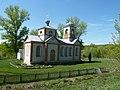 P1040064 Церковь Космы и Дамиана в Селезнёво (Орл. обл., Новосильский район).jpg